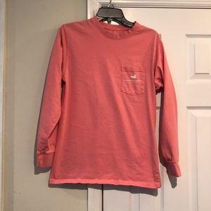 Southern Marsh long sleeve tshirt